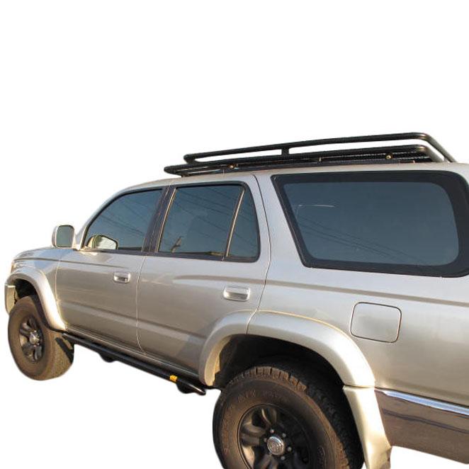 Bagageiro de Teto – Toyota – SW4 – TYSW401