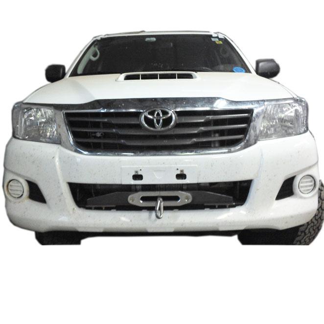 Base de Guincho – Toyota – Hilux – TYHIL01