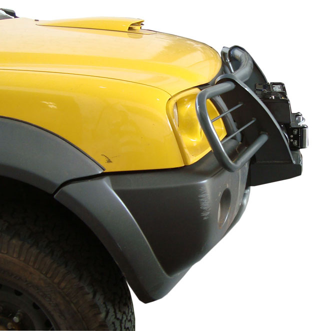 Quebra-mato com base de guincho – Mitsubishi – L200 Outdoor – MTOUT01