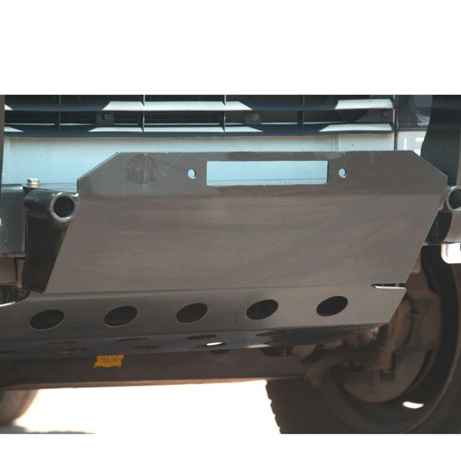 Base de Guincho – Land Rover – Defender – LRDF-BG01