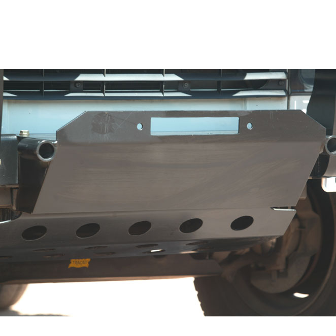 Base de Guincho – Land Rover – Defender – LRDF-BG01