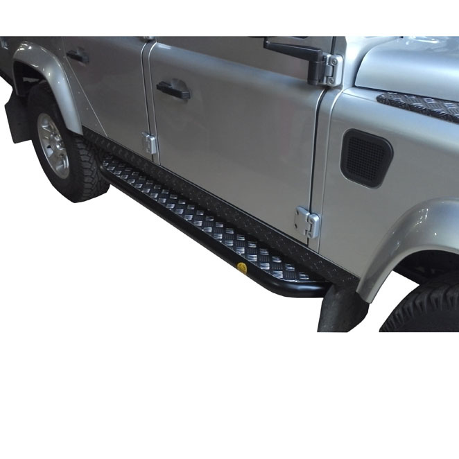 Estribo 110 (par) – Land Rover – Defender – LRDF-ES110