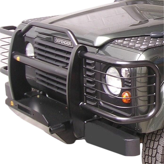 Quebra-mato com borda – Land Rover – Defender – LRDF-QM01