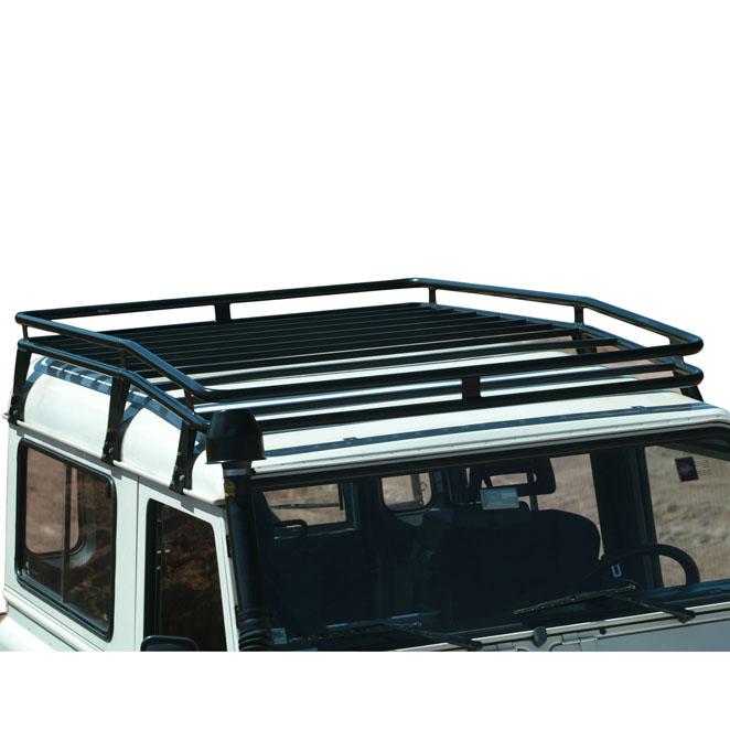 Bagageiro de Teto – Land Rover – Defender – LRDF-BA90