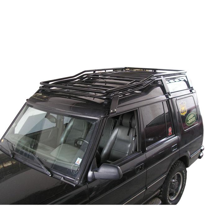 Bagageiro de Teto – Land Rover – Discovery 1  – LRDCB01