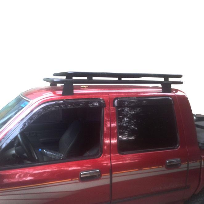 Bagageiro de Teto – Toyota – Hilux – TYHIL02
