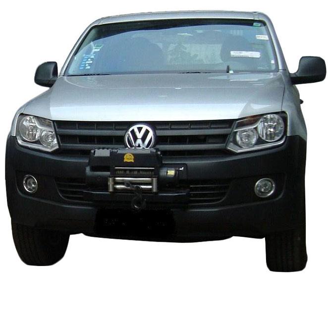 Base de Guincho – Volkswagen – Amarok – VWA01