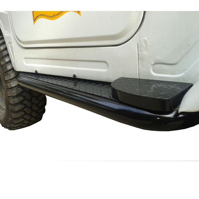 Estribo Jeep Curto (par) – Toyota – Bandeirantes – TYBAN03