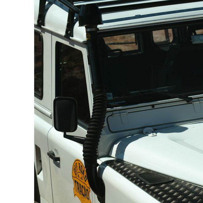 Snorkel – Land Rover – Defender – LR/DFKEL